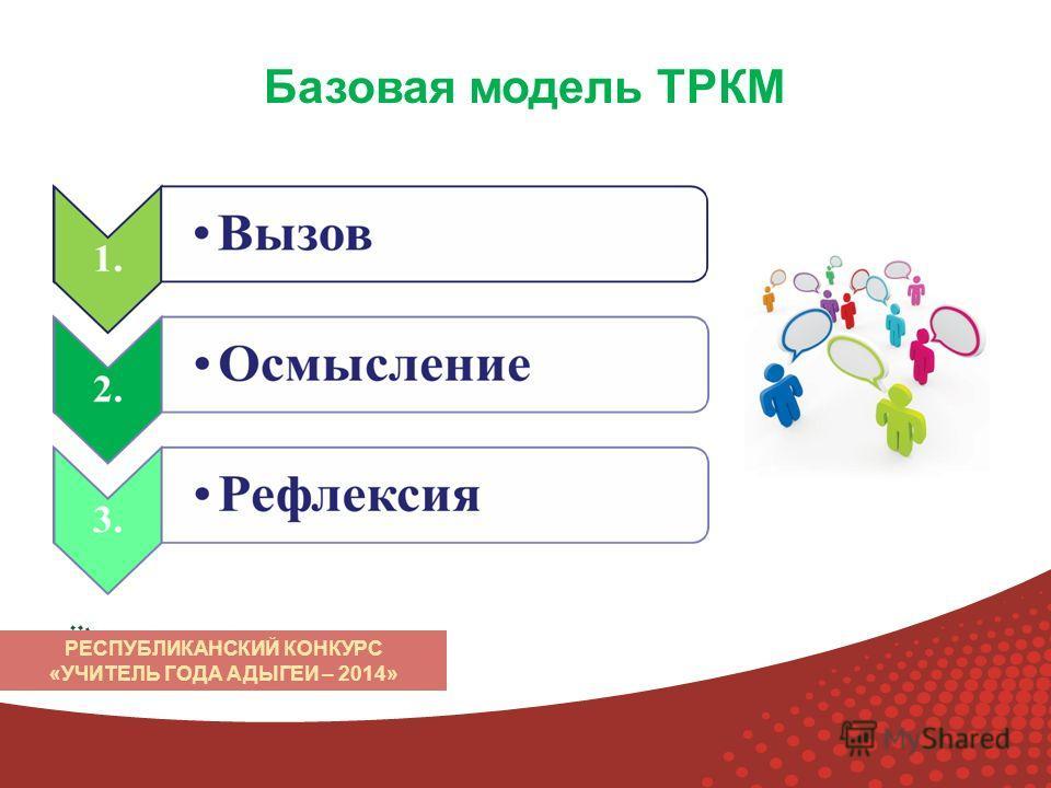 ONLINE LANGUAGE COURSES Базовая модель ТРКМ РЕСПУБЛИКАНСКИЙ КОНКУРС «УЧИТЕЛЬ ГОДА АДЫГЕИ – 2014»
