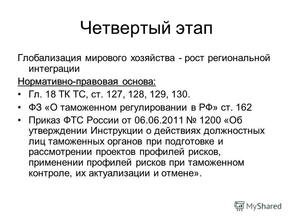 тк рф 128 ст: