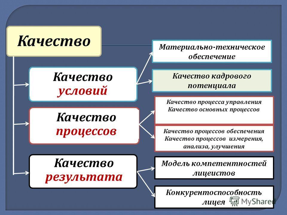 приказ на представителя руководства по качеству - фото 4