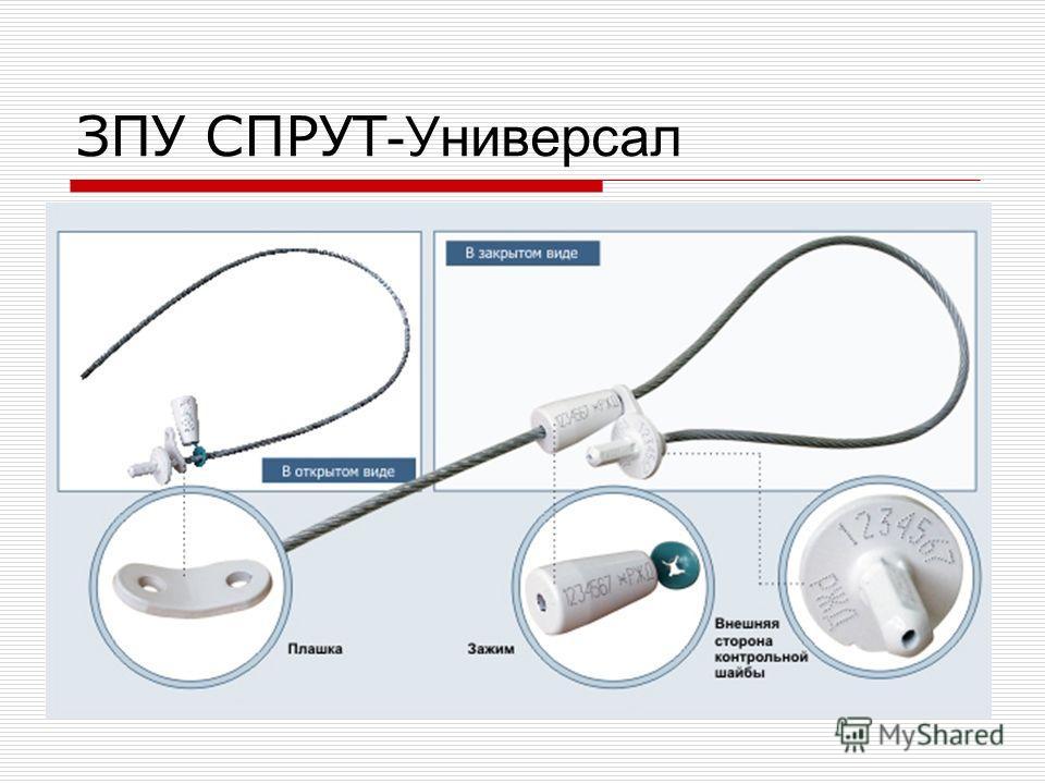 ЗПУ СПРУТ -Универсал