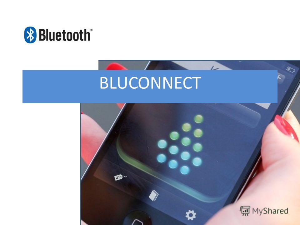 BLUCONNECT