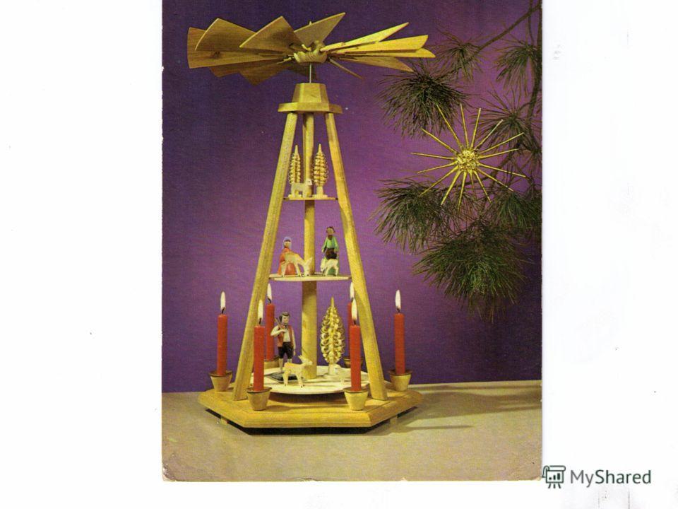 В германо-скандинавской традиции самым длительным праздником был Юльский, его название также восходит к образу колеса. И в ночь, когда оно совершало годовой поворот появлялся дух праздника Юлеветтен. Его облик символизировал переход. Это был чернолик