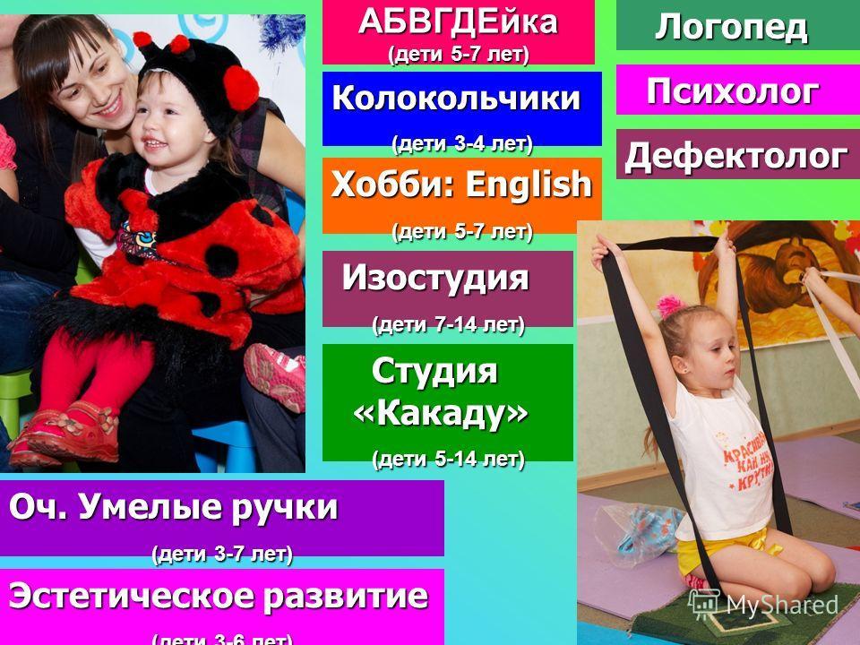 Ладошки (1-3 года вместе с мамой) Ладошки + (дети 2-3 лет) Курносики Курносики (дети 6 мес. – 1 года) (дети 6 мес. – 1 года) Baby Dance Baby Dance (1,5 – 3 года) (1,5 – 3 года) Baby Music Baby Music (дети 1,5 – 3 года) (дети 1,5 – 3 года) Baby: Engli