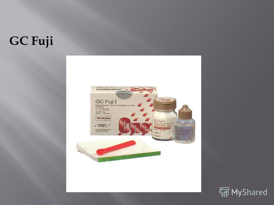 GC Fuji