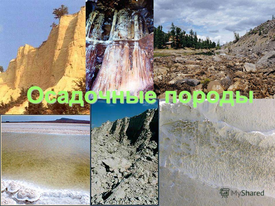 Осадочные породы. диагенез На ...: www.myshared.ru/slide/944803