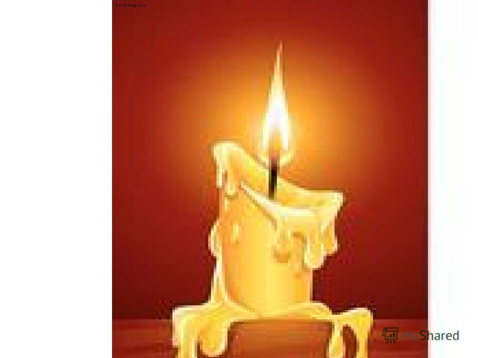 Вопрос Возможно ли горение свечи в космическом корабле?