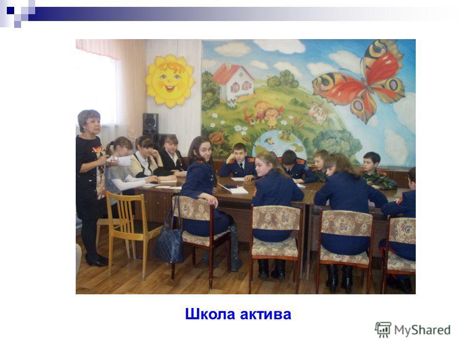 Школа актива