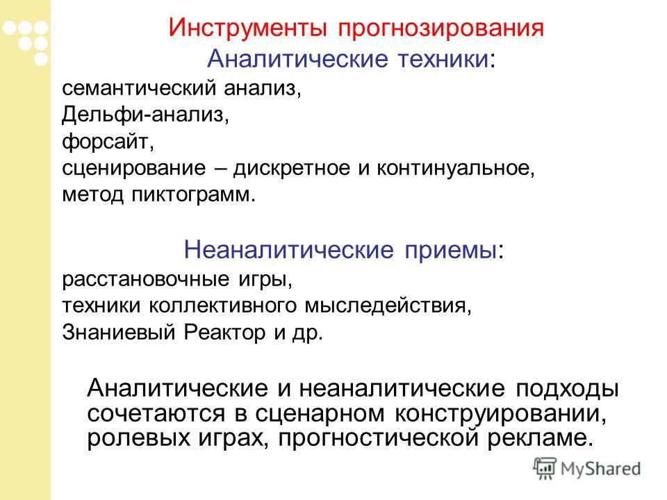 метод пиктограмм: