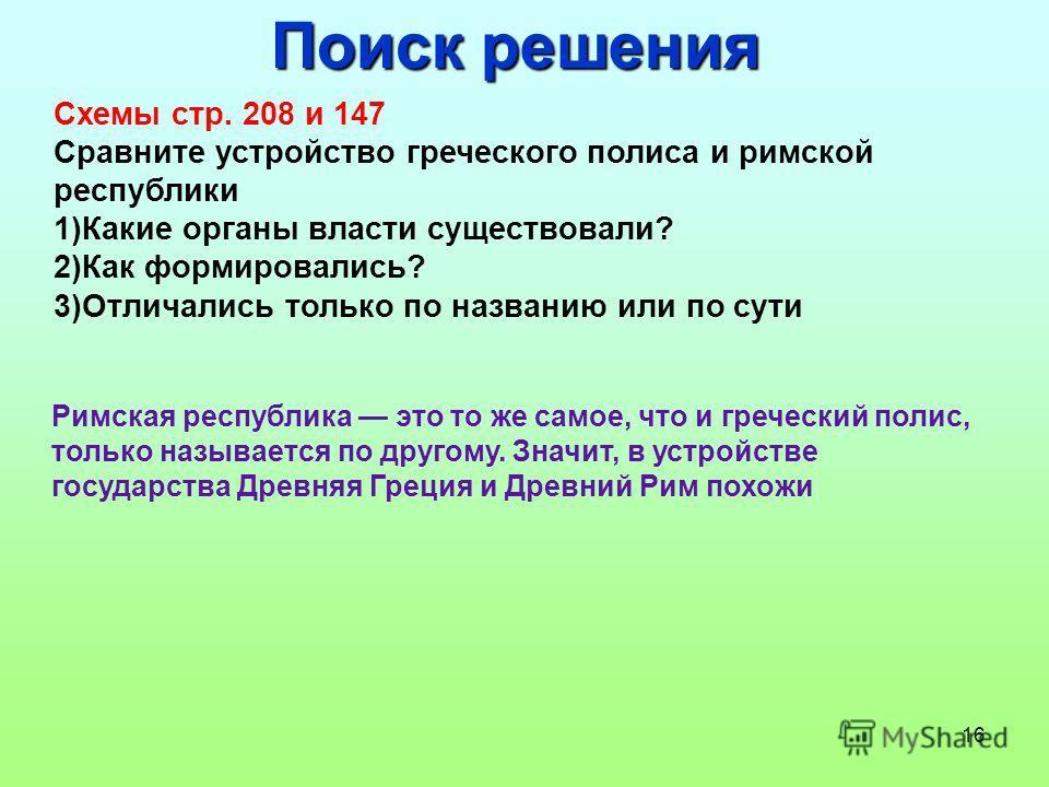 16 Поиск решения Схемы стр.