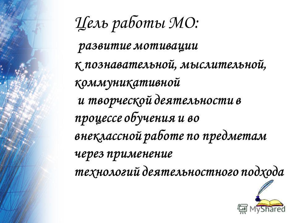 Маркова Т.А. Середкина С.Д. Бутяйкина Т.М. Родниченко О.С. М О етодическоебъединение Судомойкина Е.В. Крылова Л.П. Александрова Т.Б.