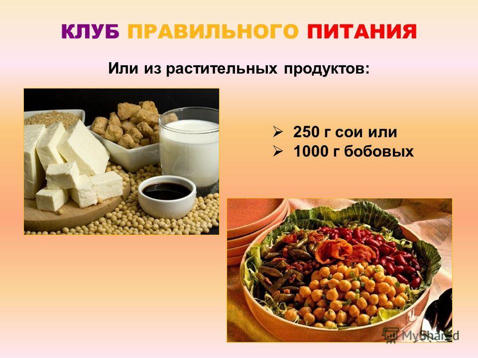 КЛУБ ПРАВИЛЬНОГО ПИТАНИЯ При минимальной норме белка (70-80 г) в сутки необходимо съедать: 12 – 14 яиц или 500 г мяса (рыбы) или 500 г творога