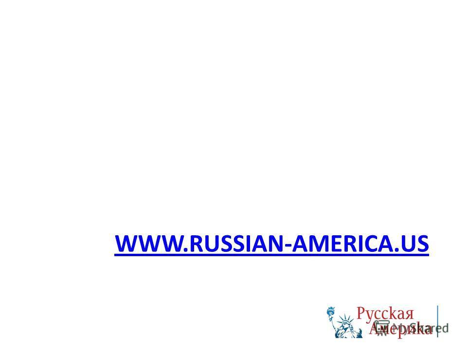 WWW.RUSSIAN-AMERICA.US