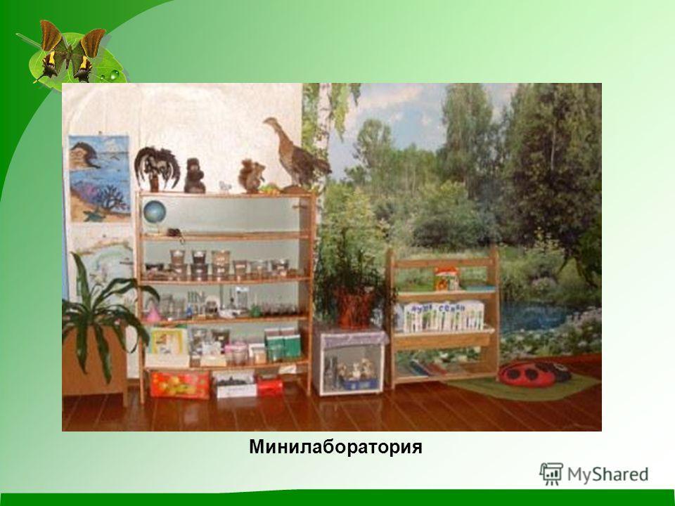 Минилаборатория