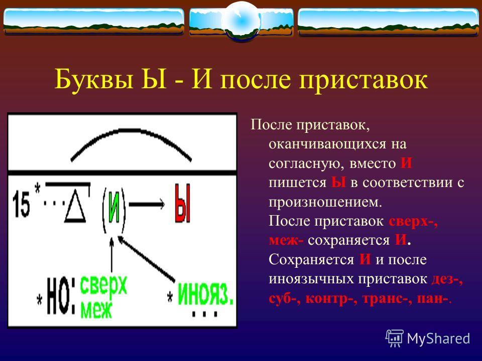 Буквы Е - И в корнях с чередованием В корнях -бер-/-бир-, -дер- /-дир-, -мер-/-мир-, - пер-/-пир-, -тер-/-тир-, а также -блест-/-блист-, - стел-/-стил-, -жег-/- жиг-, -чет-/-чит- пишется И, если дальше следует суффикс -А-, в противном случае пишется