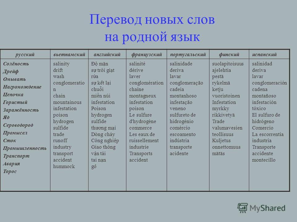 Моря Российской Федерации Занятие 33