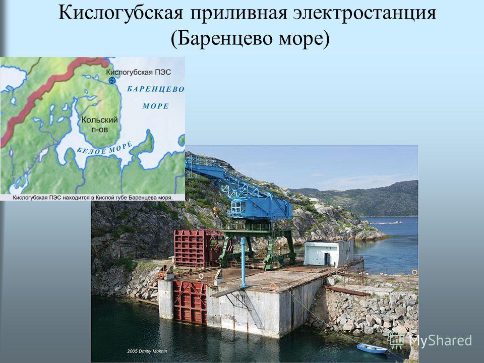 Прочие типы электростанций Приливные - ПЭС Геотермальные - ГТЭС Ветровые