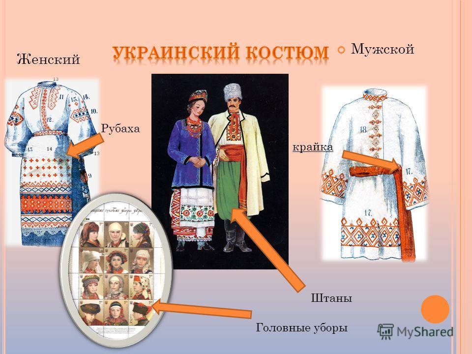 Мужской Женский Головные уборы Штаны Рубаха крайка