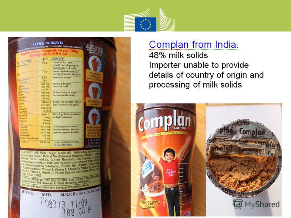 Исполнительное агентство по вопросам потребителей, здоровья и продуктов питания