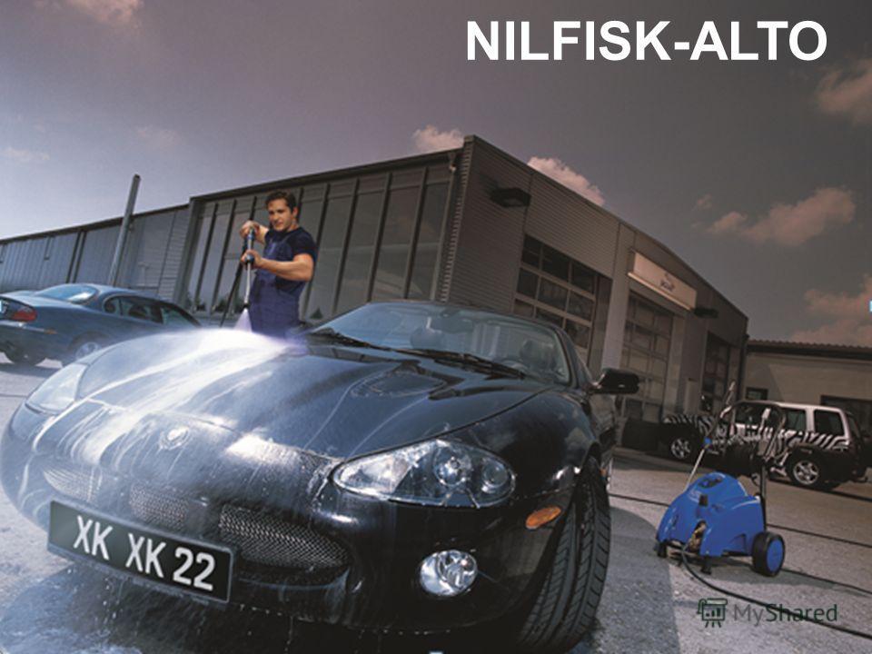 1 NILFISK-ALTO