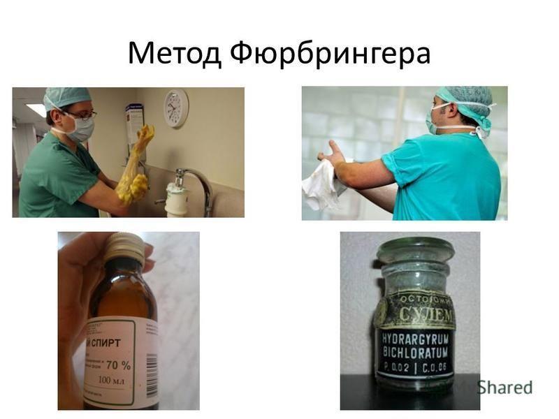 Метод Фюрбрингера